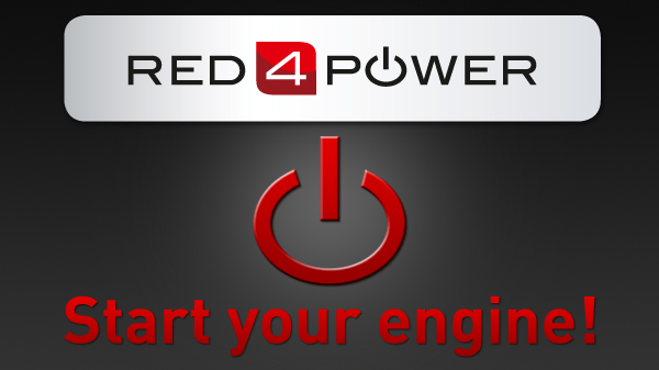 red4power